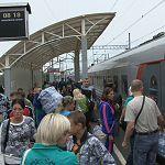 Новгородская область приняла ещё 151 беженца из Украины
