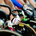 Новгородка стала победительницей первенства России по велогонкам на треке