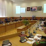 В Думе Великого Новгорода обсуждали, сколько НДФЛ должно оставаться в городской казне
