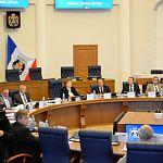 Награды Новгородской области систематизировали