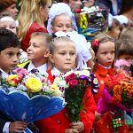 Выбираем букет для школьника к первому сентября с экспертами «Флорист.ру»