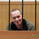 Александр Константинов уже год ждёт суда в СИЗО