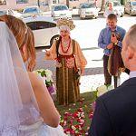 В Новгородской области зарегистрированы первые браки между украинскими беженцами