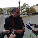 Новгородский сенатор предъявил иск на один рубль оперативникам, толкнувшим его на передачу взятки