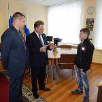 Евгений Попов путешествует по России за счёт «Единой России»