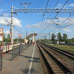 Два человека погибли под поездом в городе Чудово Новгородской области