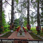 В Новгородской области осудили разоривших воинское кладбище в Старорусском районе