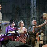 Театр на Литейном: «Где мой Париж?» с одним маленьким ню