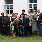 Сельская школа возрождается в Окуловском районе