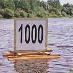 Семикратная чемпионка мира по гребле на лодках «дракон» стала сильнейшей в России на байдарке
