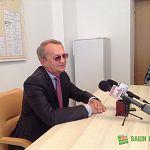 Виктор Нечаев рассказал про ЧП и ГЧП
