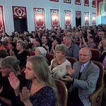 В Старой Руссе открылся международный фестиваль русской музыки