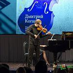 Вчера в филармонии: Вивальди! Гварнери! Унита Россиа!