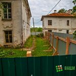 В Антониевом монастыре Великого Новгорода начались масштабные реставрационные работы