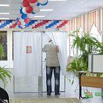 Самыми активными избирателями сегодня оказались жители Мошенского района