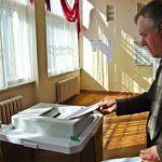 На выборах в Деревяницах победил Андрей Гетманский