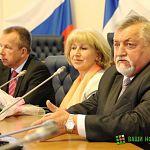 Выборы глав районов в Новгородской области: все сохранили места