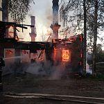 Следователи по особо важным делам выехали в Малую Вишеру Новгородской области