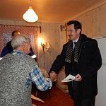 Бывший мэр Валдая избран в Новгородскую областную Думу