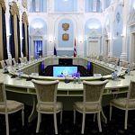 На выборах тридцати губернаторов в РФ победили тридцать губернаторов