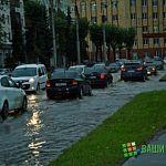 Великий Новгород может остаться без «ливнёвки» из-за банкротства «Ремстройдора»