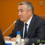 Мэр Великого Новгорода предлагает, чтобы вопросы к его отчёту депутаты задавали за пять дней