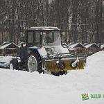 Великий Новгород снова получит монопольный контракт на уборку города