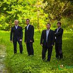 Ансамбль «Лодья» выпустил альбом народных песен и на время простился с Новгородом