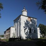 В воскресенье в Великом Новгороде откроется музей книжности