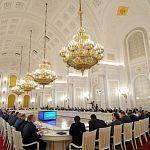 Сергей Митин принял участие в заседании Госсовета, посвященном развитию бизнеса