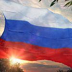 Житель Новгородской области сбросил флаг России со здания администрации
