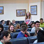 В Боровичах «101 Стартап» получил яблочное начало