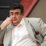 Митрофанова сместили с поста председателя комитета ГД по информационной политике