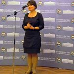 Елена Шилова представит Новгородскую область на конкурсе «Учитель года-2014»