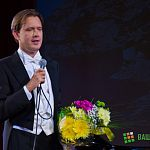 «Серебряный голос России» Олег Погудин поздравил дядю Борю с юбилеем
