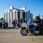 «Два города»: ГИБДД против мотоциклистов