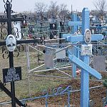 В Новгородской области было совершено убийство на кладбище