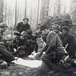 В Шимске презентовали книгу воспоминаний ветерана партизанского движения Новгородской области