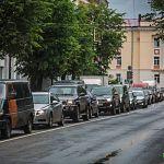 В День народного единства движение на площади Победы-Софийской будет перекрыто