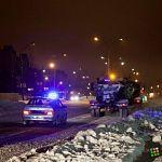 В ближайшее время уборку снега на региональных дорогах заменят утрамбовкой