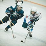 Хоккейный кубок «555555» в Великом Новгороде выиграли белорусы