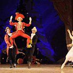 Сегодня в драмтеатре москвичи представят балет «Щелкунчик»