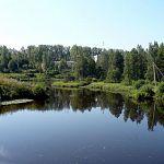 Против жителя Окуловского района, изменившего берега и дно реки Перетна, возбудили уголовное дело