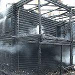Прокуратура: «Маловишерские власти не приняли мер по обеспечению жильём погорельцев»