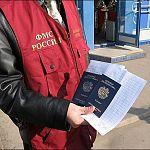 Экс-начальник новгородского паспортно-визового сервиса получил год колонии за предложение помочь с «крышей»