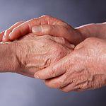 В Новгородской области поженятся 80-летний Иван и 77-летняя Валентина