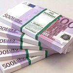 Курс евро впервые превысил 60 рублей