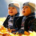 Родителям из Великого Ногорода дадут 400 тысяч рублей на двойняшек