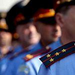 Сегодня новгородская полиция отмечает свой профессиональный праздник
