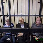 Процесс по «дорожному делу» пойдёт без Николая Закалдаева